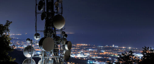 Debunking myths of wireless broadband in business